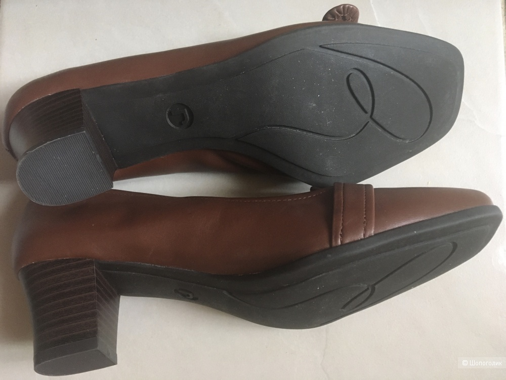 Туфли, Rockport by Adidas, 37 размер