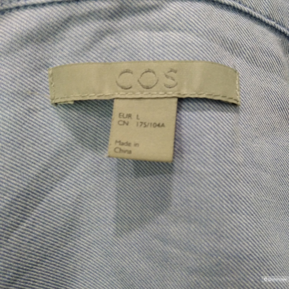 Блузка COS,размер 50-54