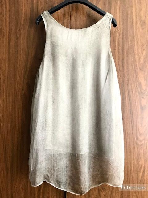 Топ-блуза Venti 6. IT Unica (42/44/46 RU)