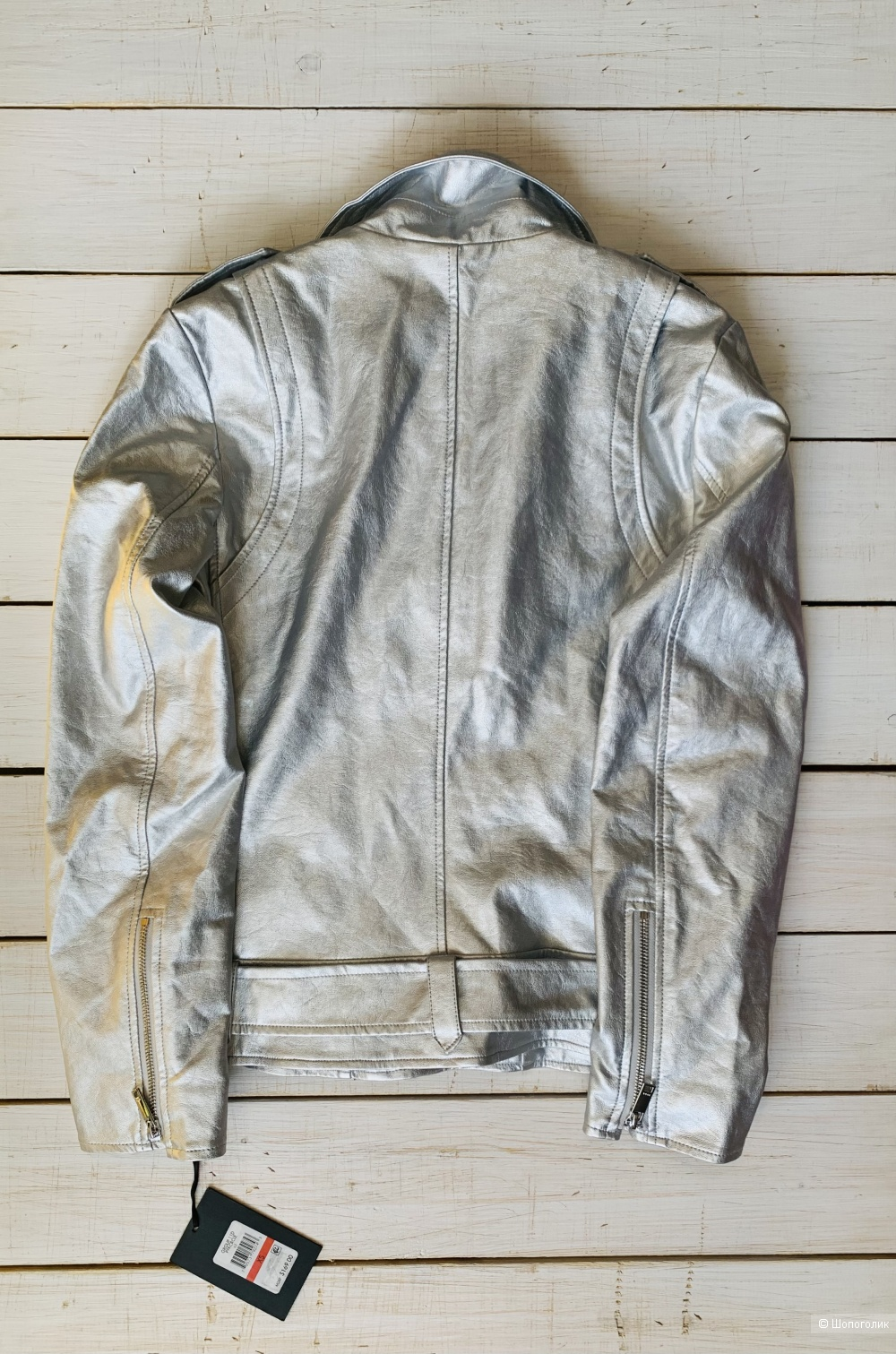 Куртка DKNY р. XS
