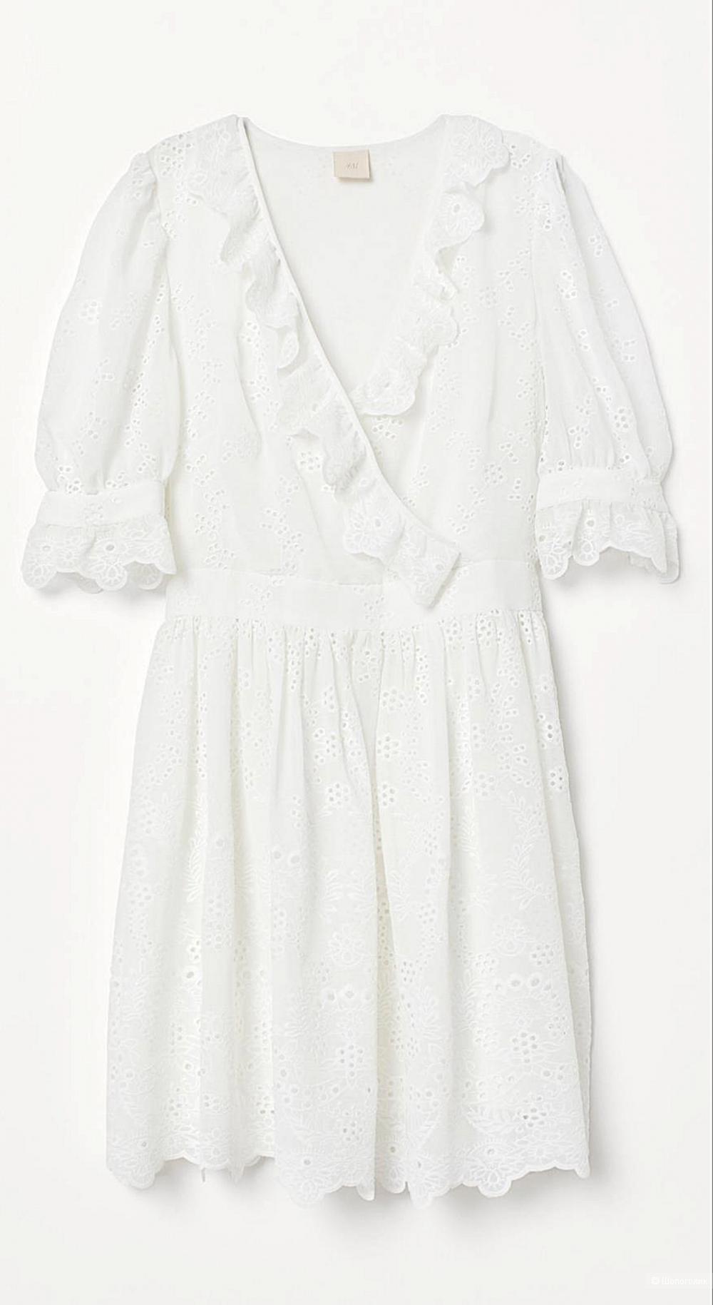 Платье HM 40/40+