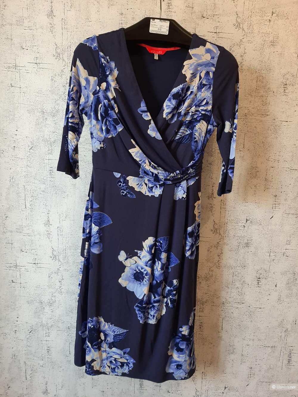 Платье Joules, размер XS