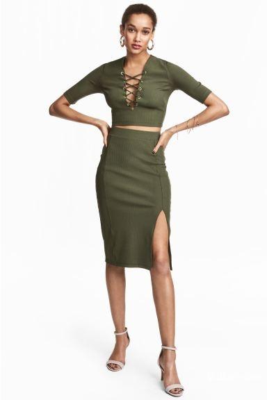 H&M  юбка р.40-42
