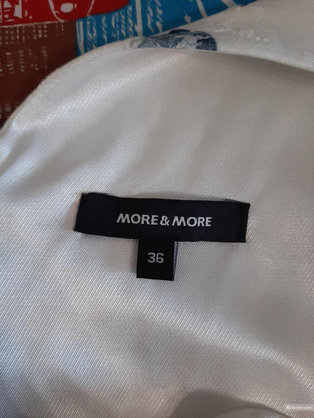 Платье more&more, размер 36