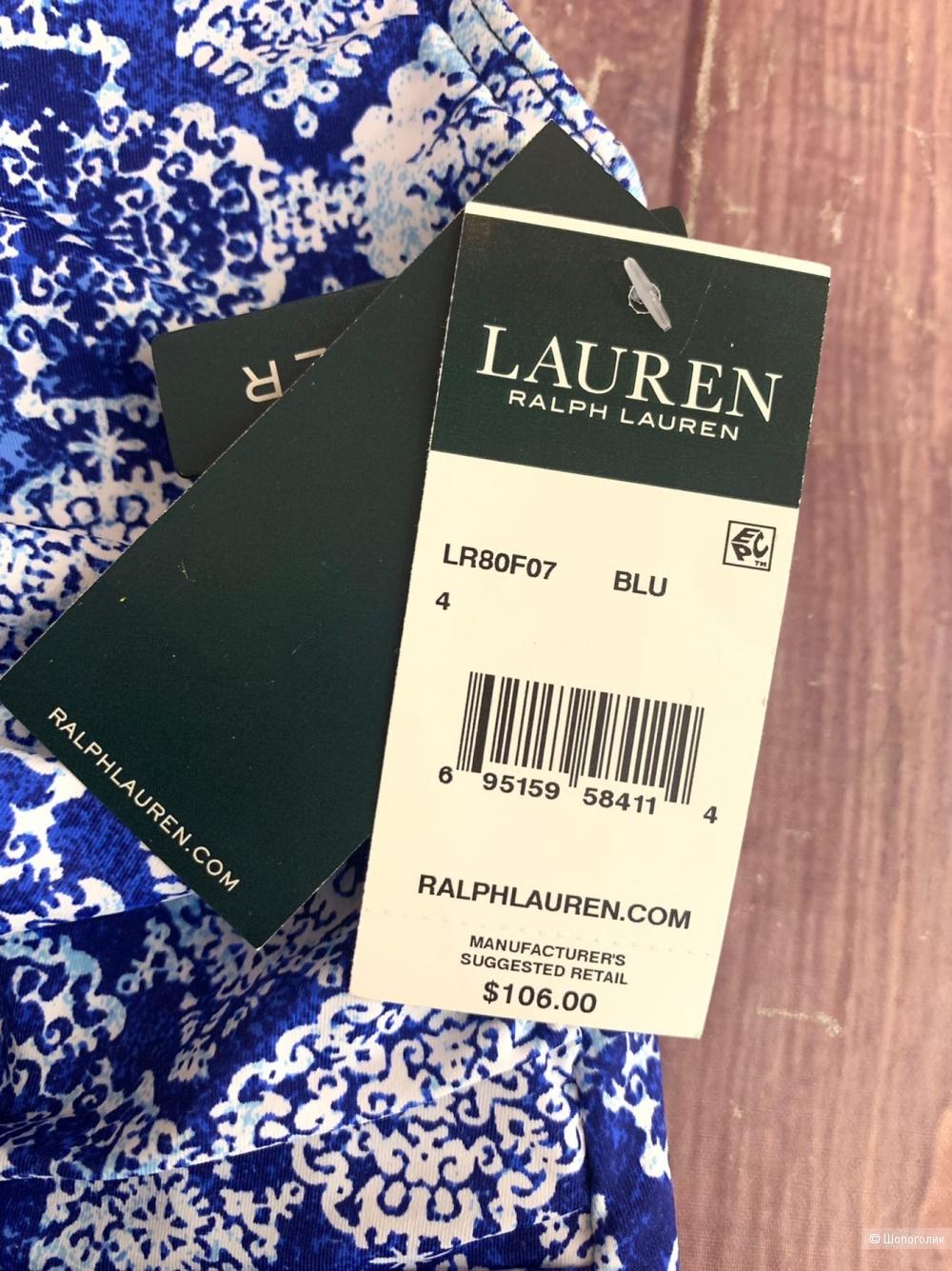 Купальник от Ralph Lauren S