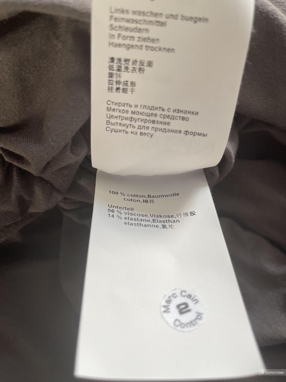Рубашка Marc Cain размер 46