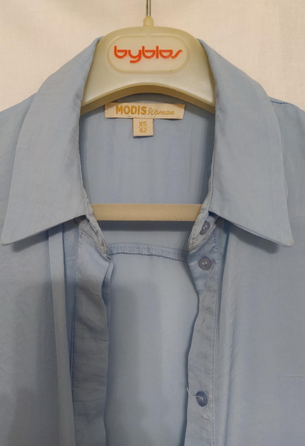 Рубашка Modis, S ,M