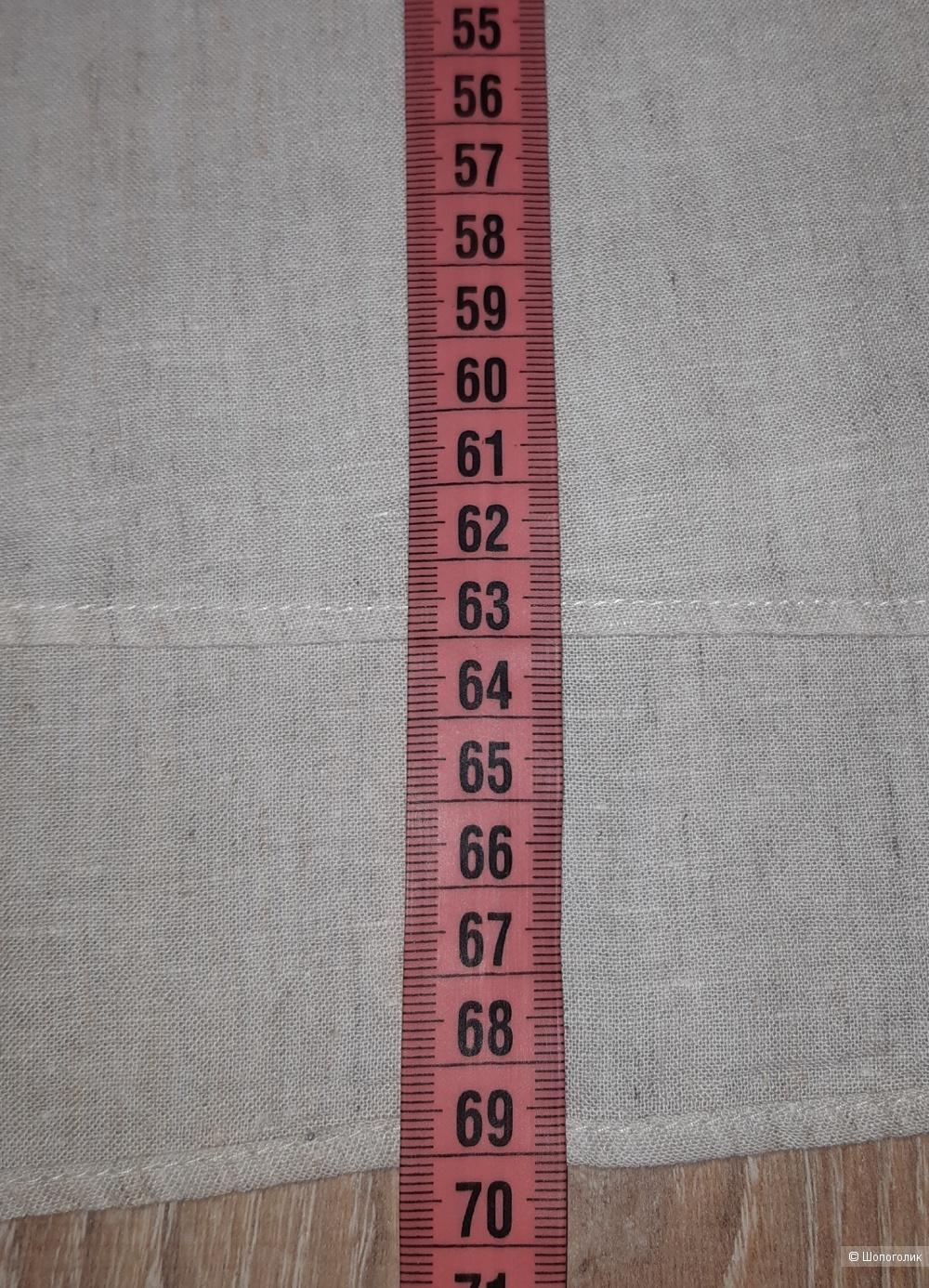 Рубашка f&f, размер 46