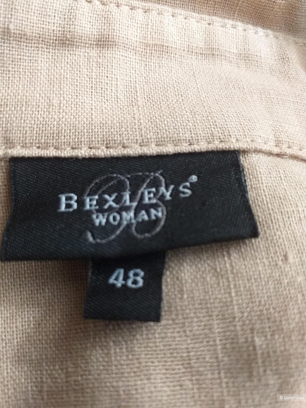 Рубашка Bexleys, р. 52-54