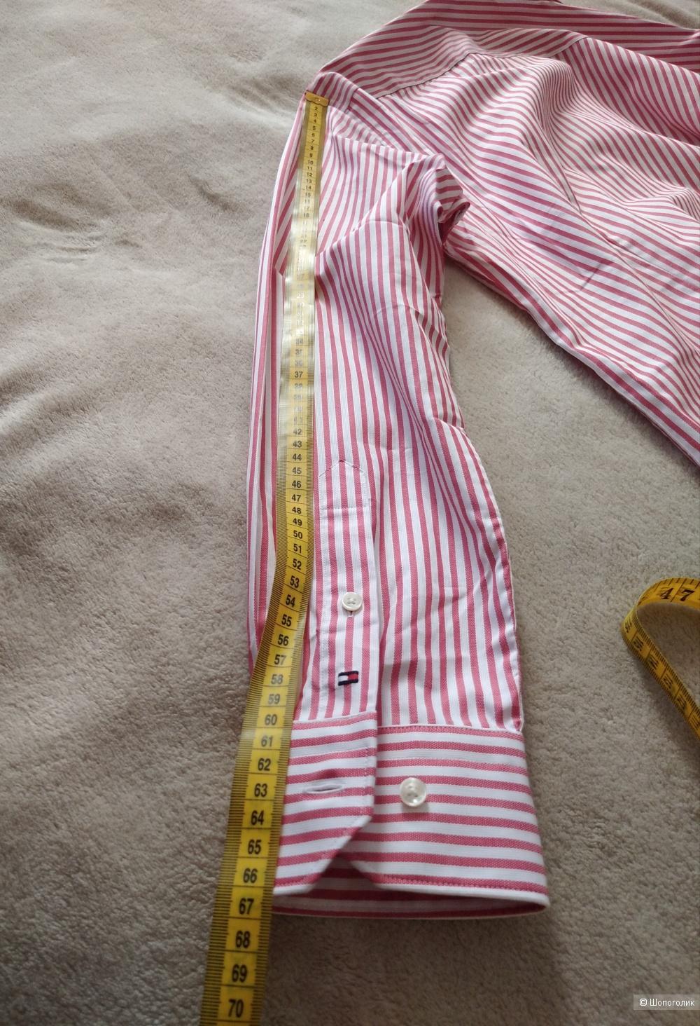 Мужская рубашка Tommy Hilfiger, 48