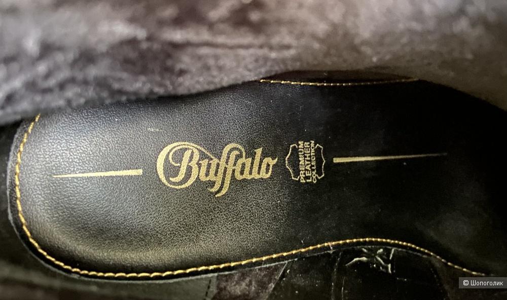 Полусапожки Buffalo 6,5 US