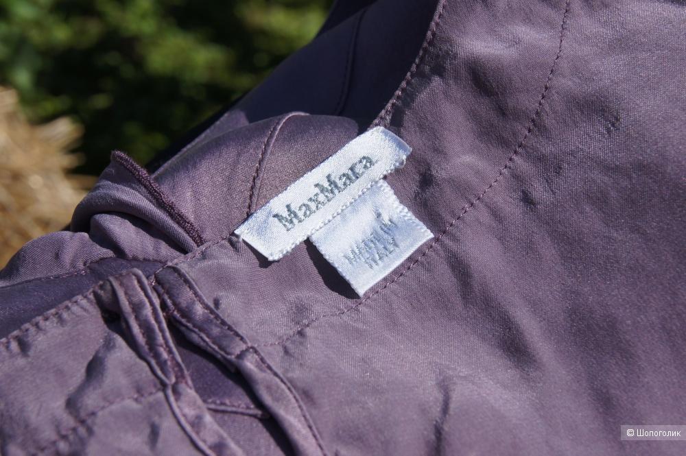 Блуза/топ Max Mara, р-р 44 росс.