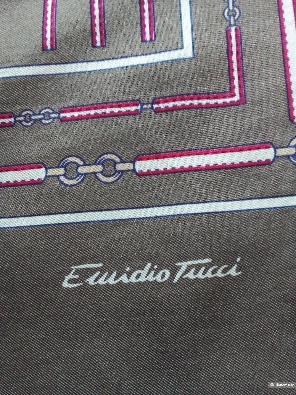 Шарф Emidio Tucci, 136×30