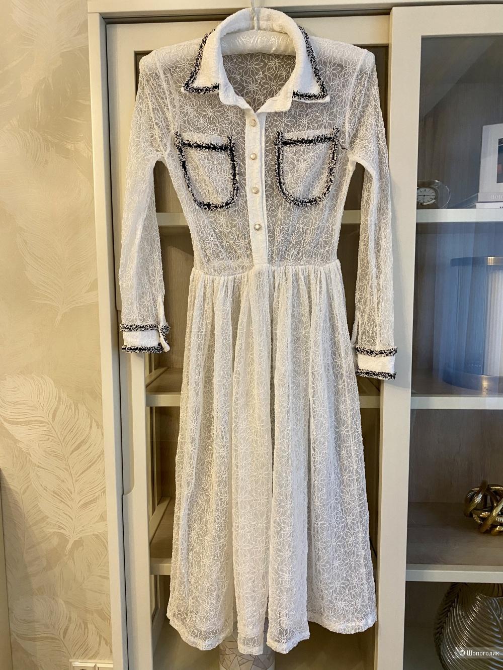 Платье no name p 44-48