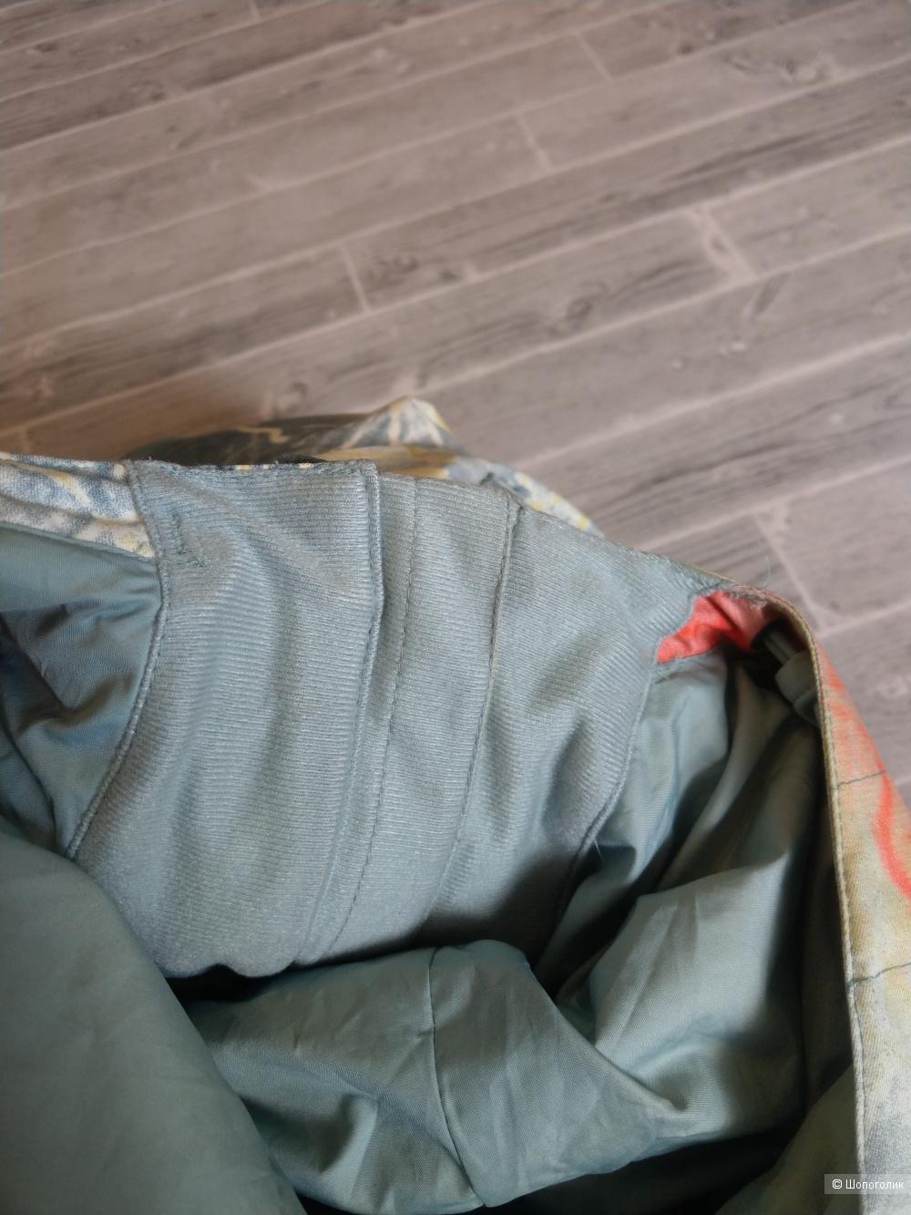 Nike горнолыжная куртка р.S