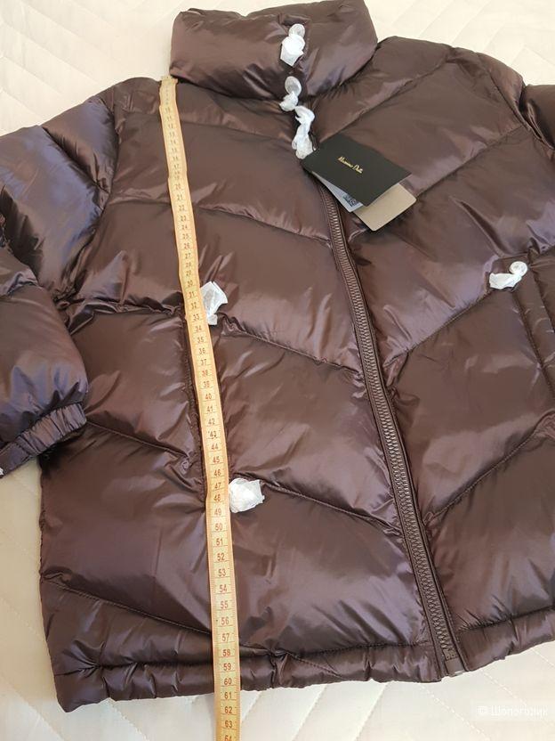 Куртка Massimo Dutti S\M