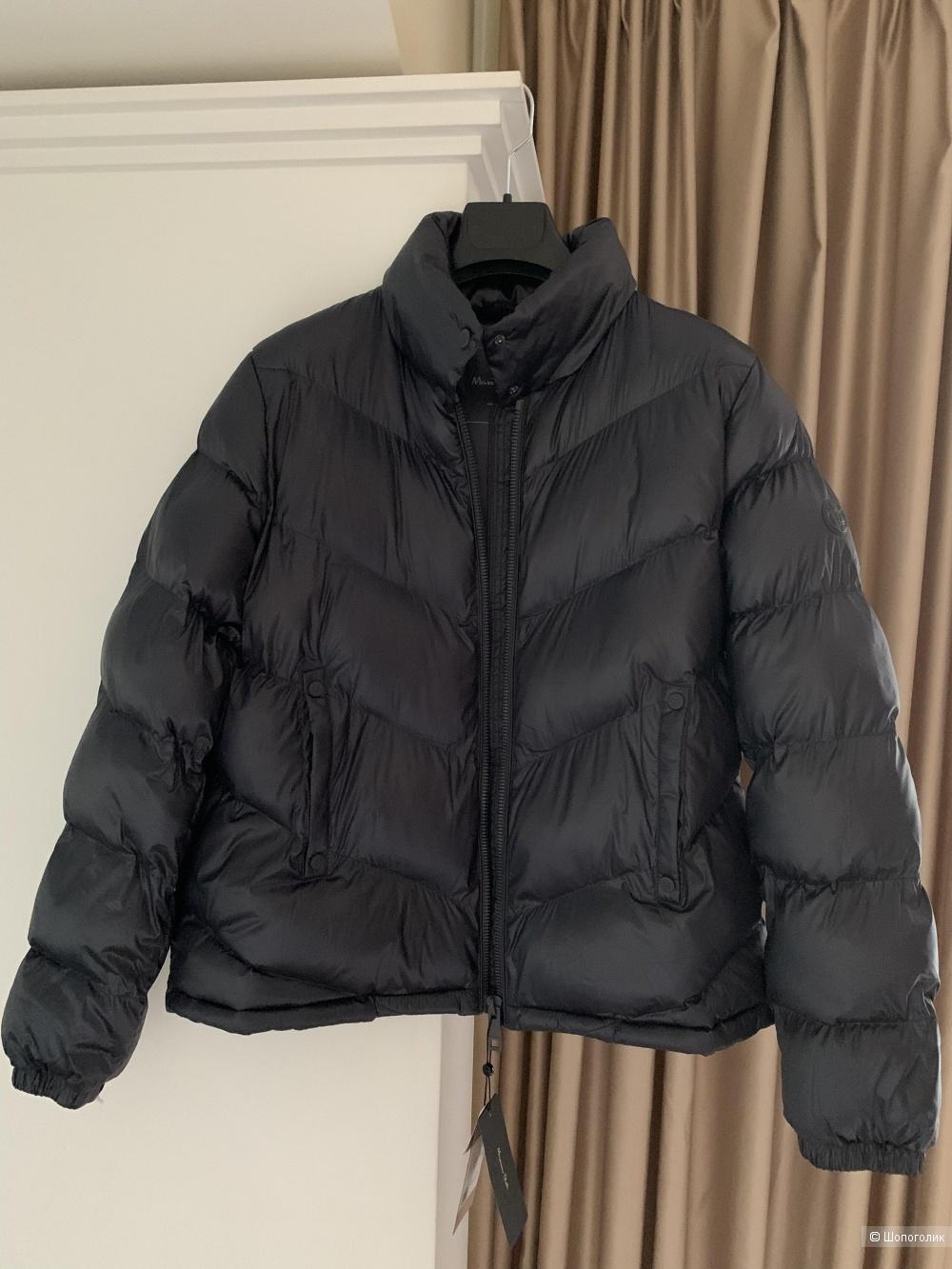 Куртка Massimo Dutti 48 размер