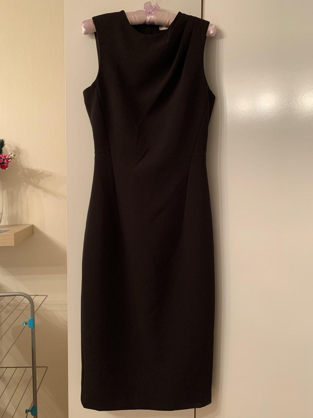 Платье футляр Mango, s
