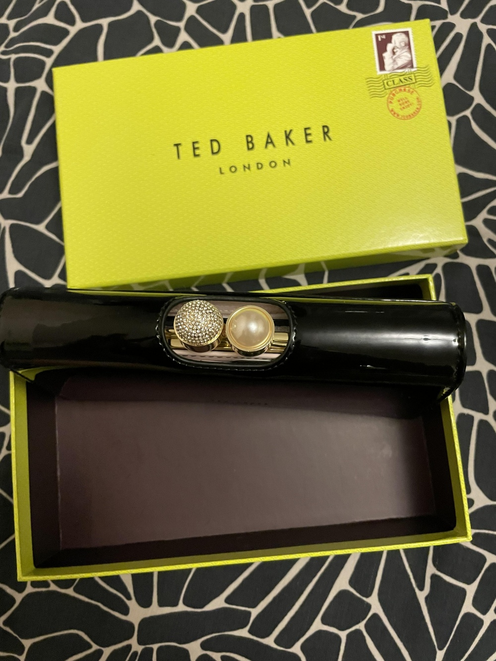 Кошелек Ted Baker Cecilie Matinee, one size