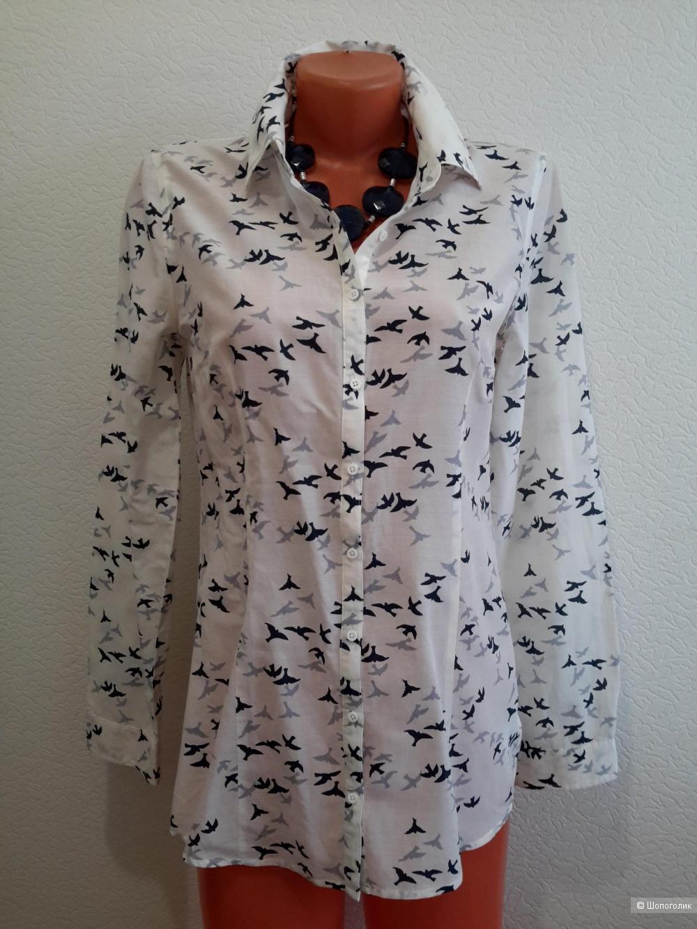 Рубашка OUI размер 6 (44/46)