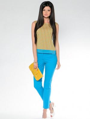 Комплект - брюки и топ Vila Joy, р. М