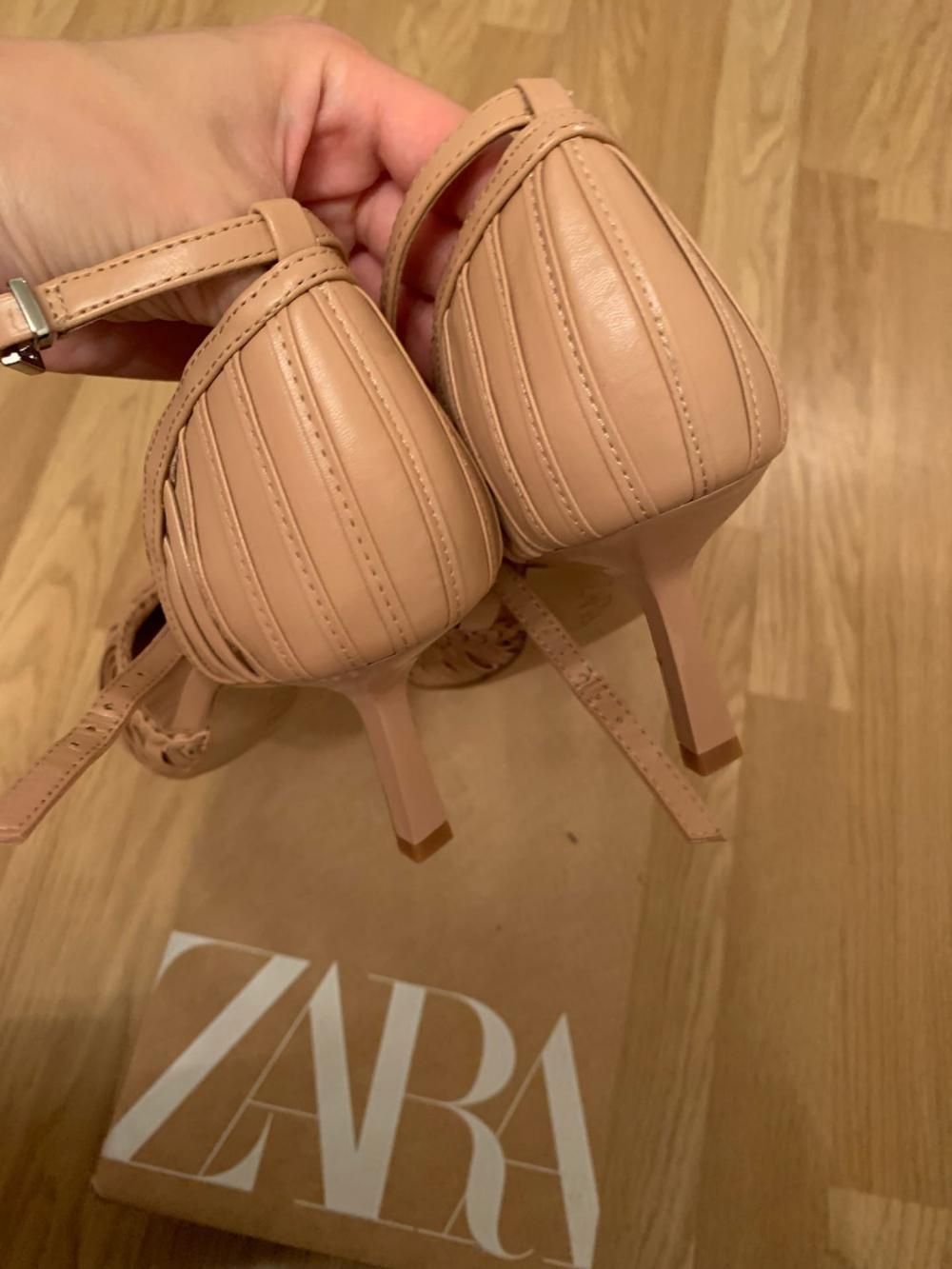 Туфли Zara, 38