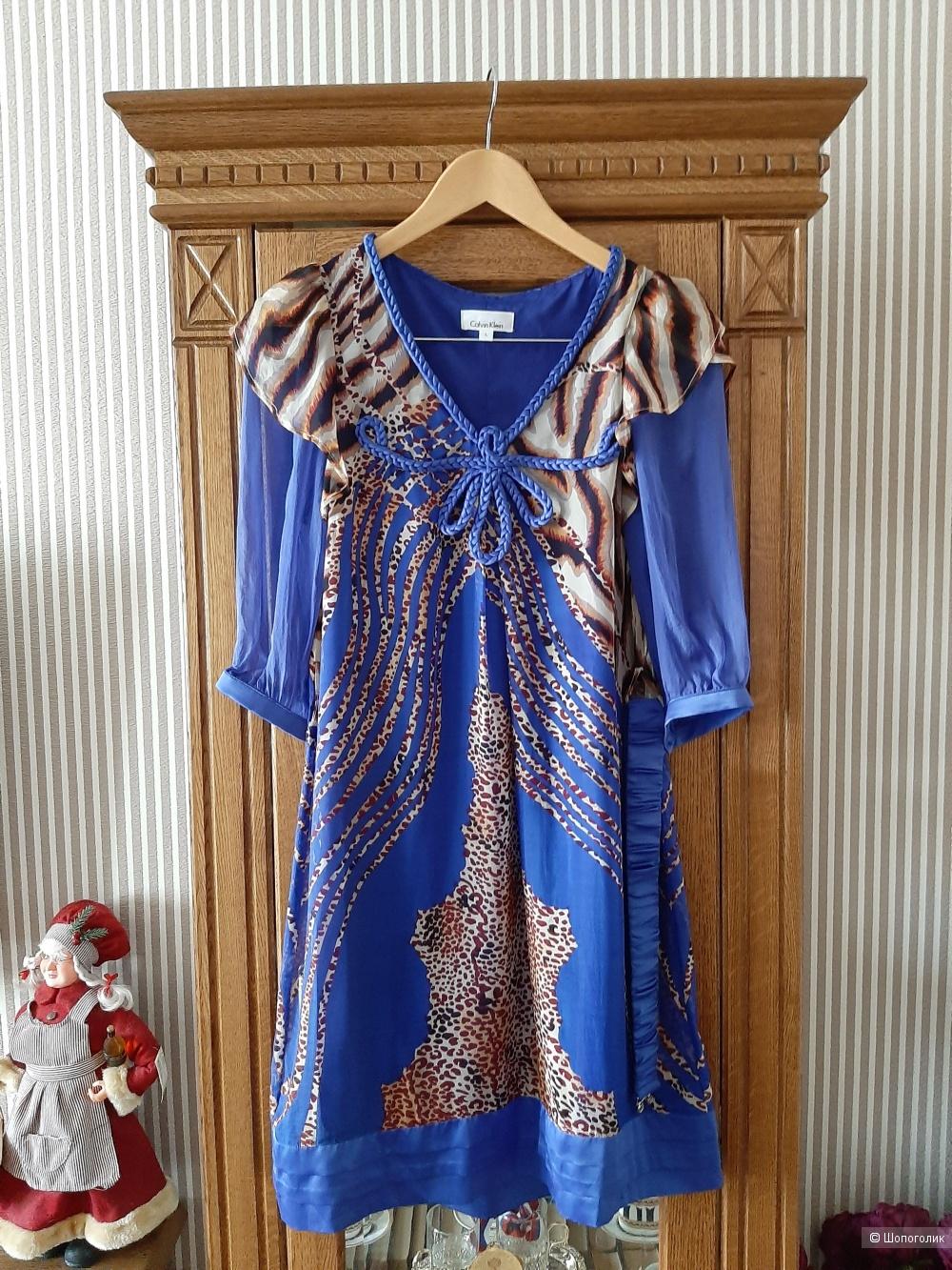 Платье Calvin Klein р.46
