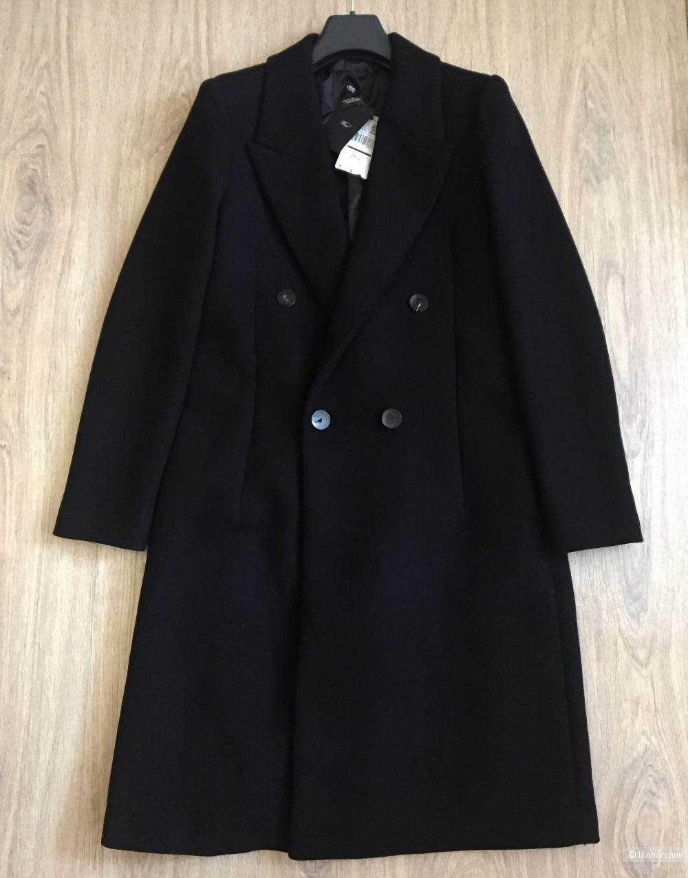 Mango пальто М