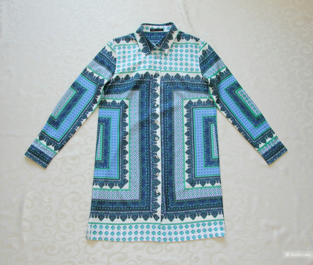 Платье-рубашка Marc Jacobs  размер 44-46(М)