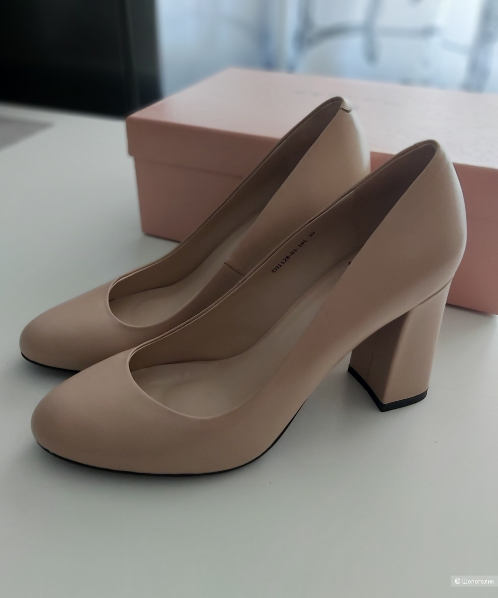 Туфли-лодочки Эконика, 36 размер