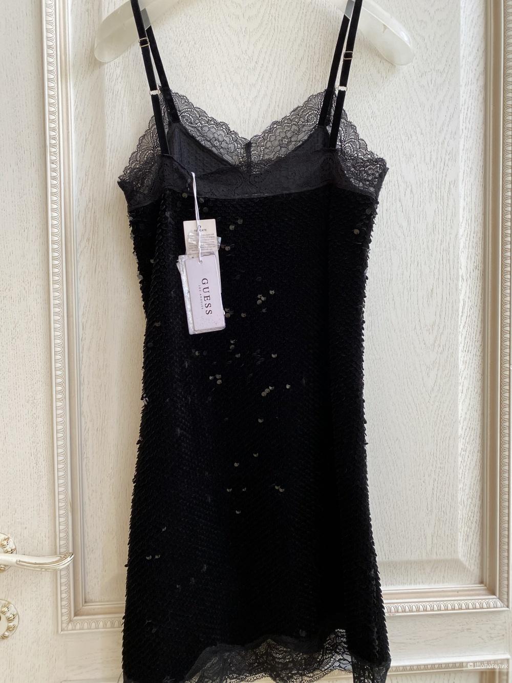 Платье Guess размер s