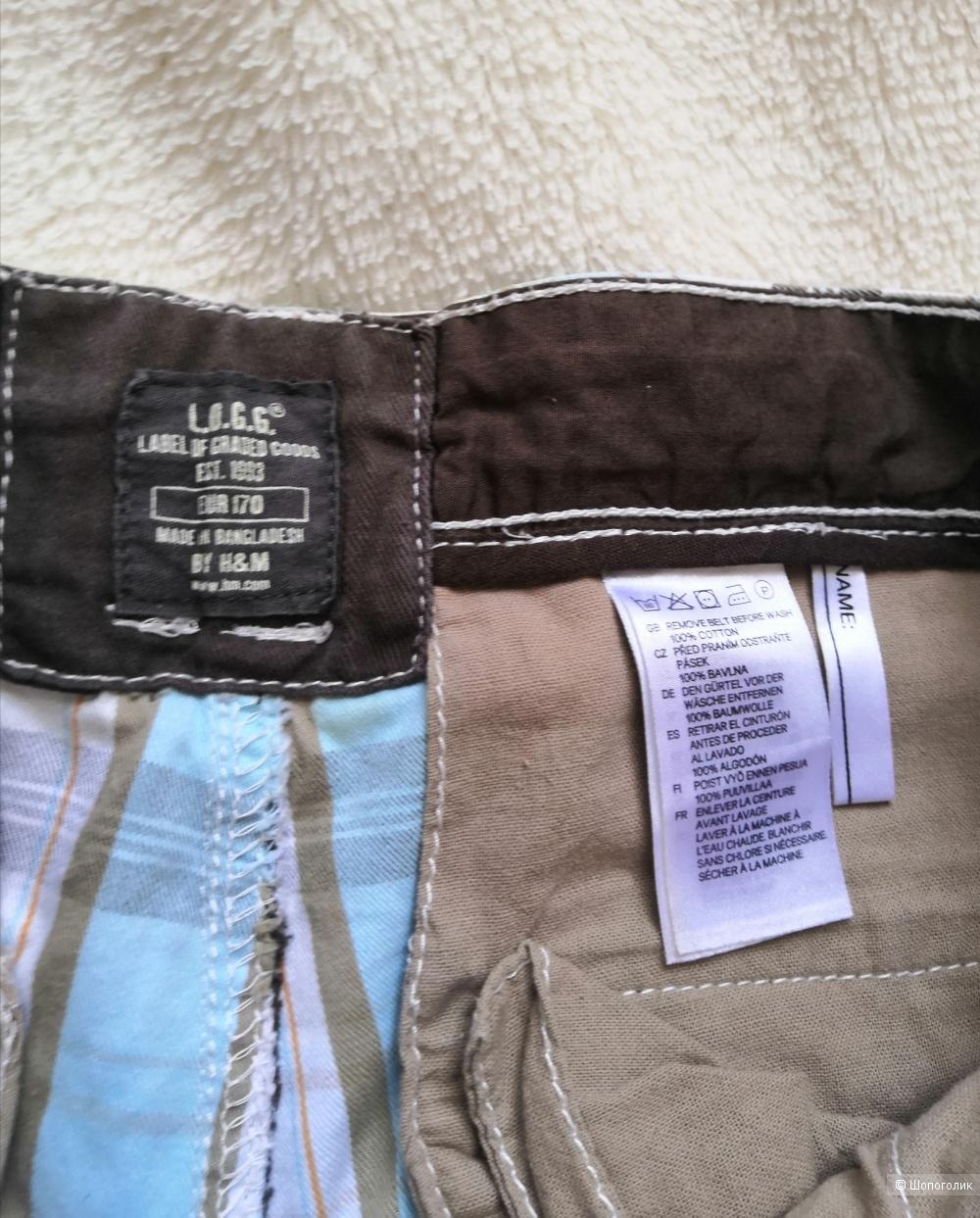 Шорты H&M, размер 170