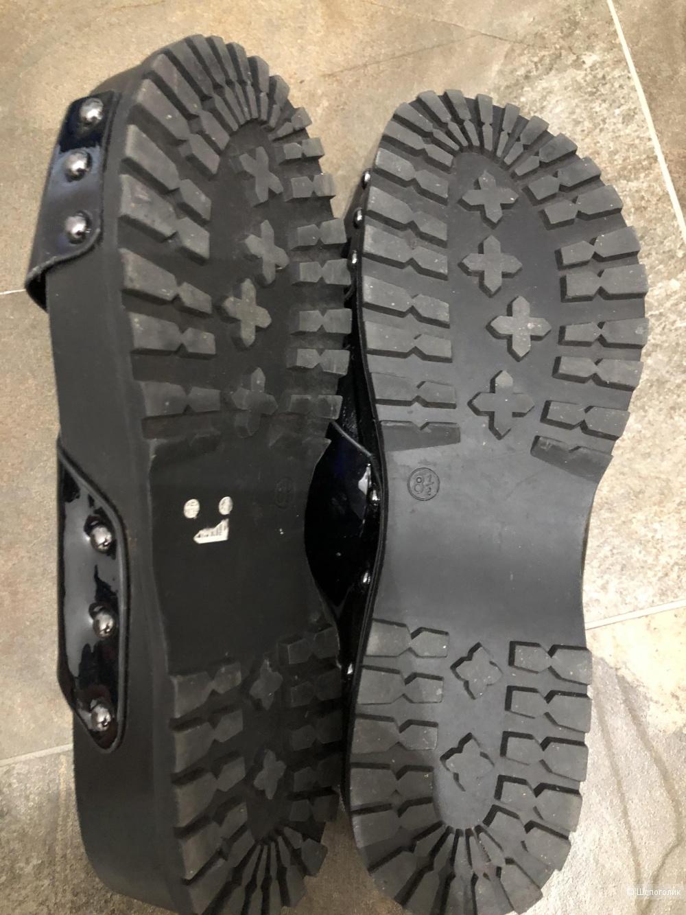 Сандалии DKNY размер 8,5