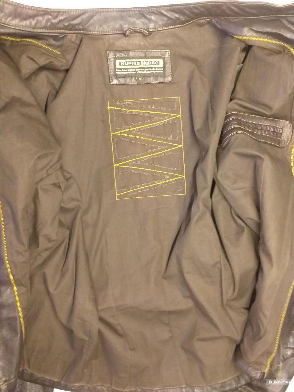 Кожаная куртка Human Nature, p. XL