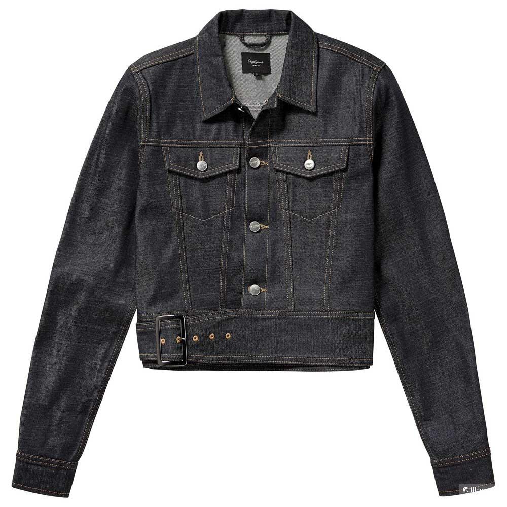 Новая джинсовая куртка  Pepe Jeans M