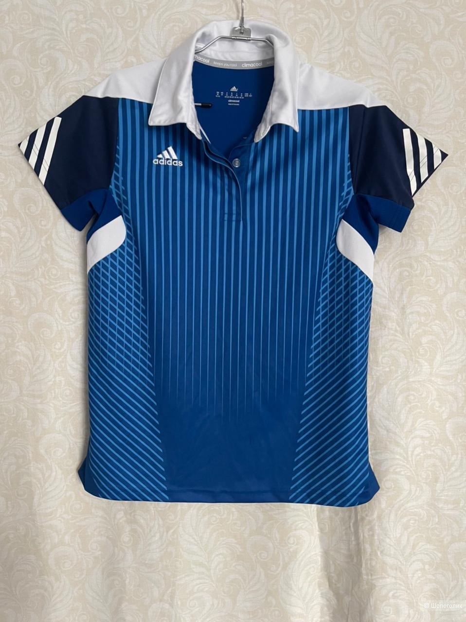 Футболка Adidas размер 46