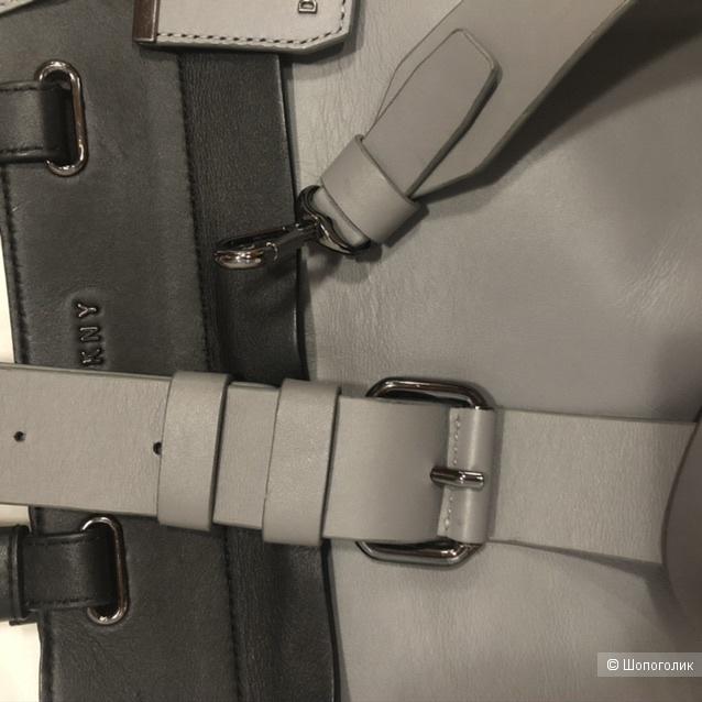 Сумка DKNY nappa leather