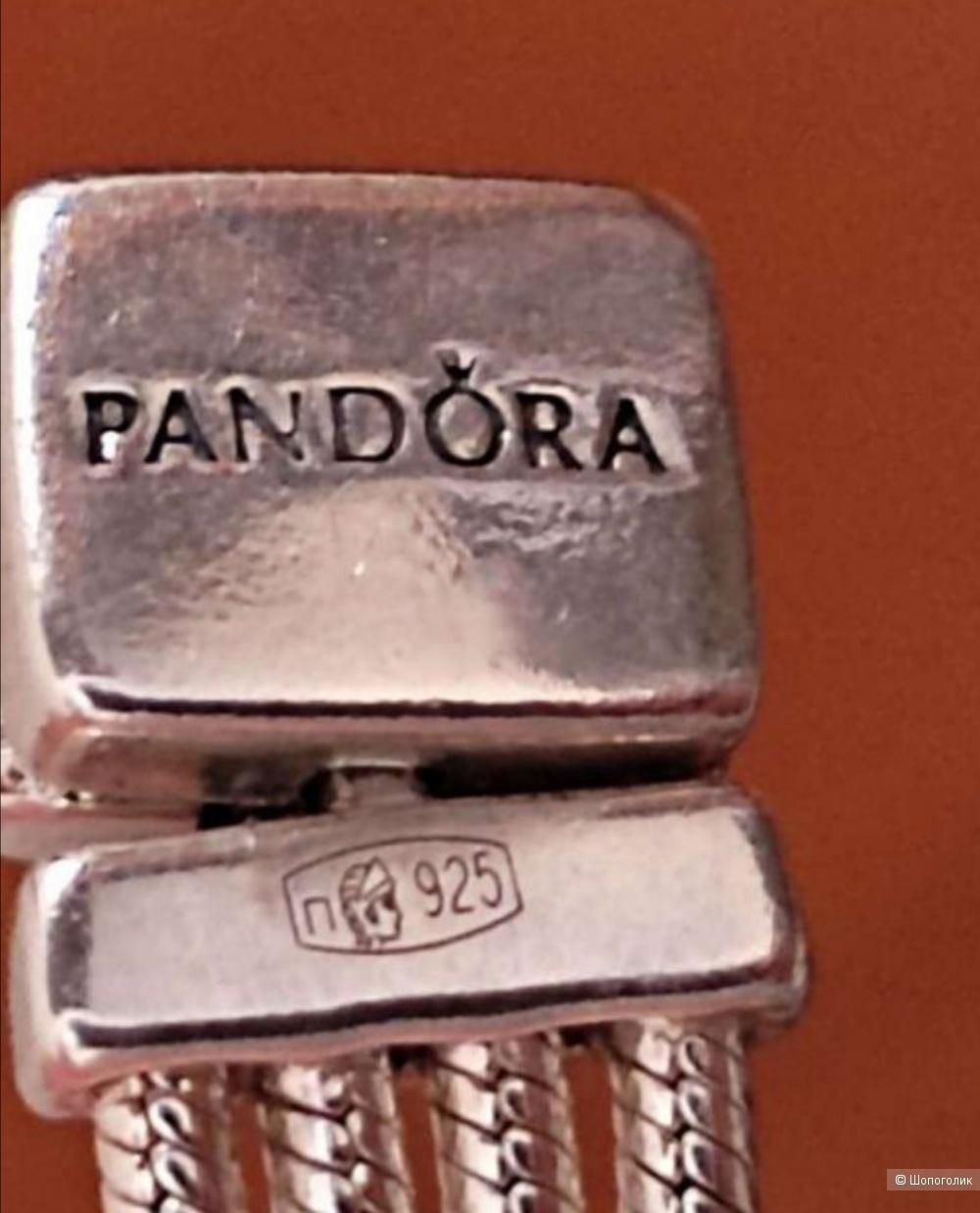Браслет Pandora, оригинал.