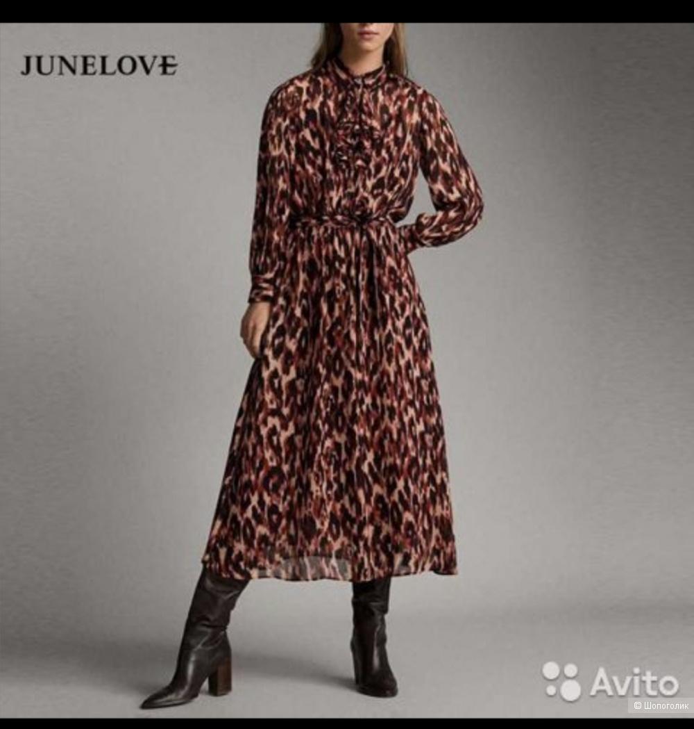 Платье Massimo Dutti 44-46