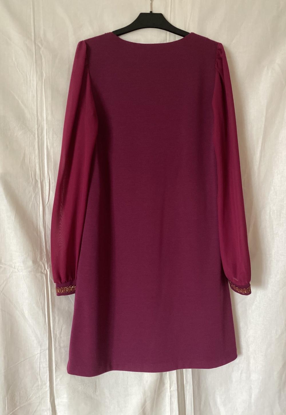 Платье Versus Versace размер 44-46