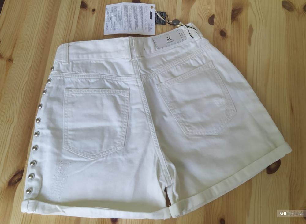 """Шорты-бермуды,джинсовые, """"Relish""""jeans""""размер 26"""