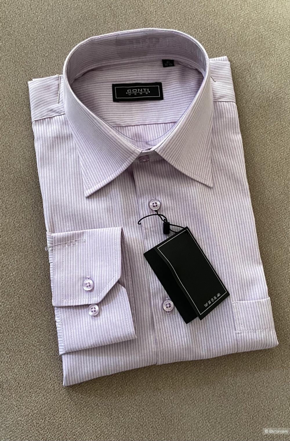 Рубашка Conti Uomo 41 182/188