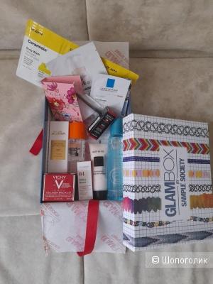 Beauty Box, уход и декоративка