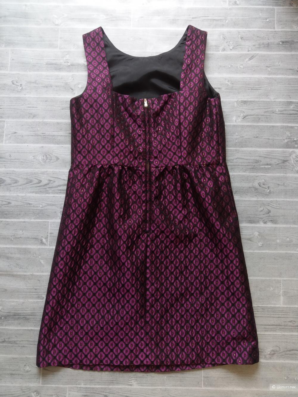 Red Valentino платье р. 42