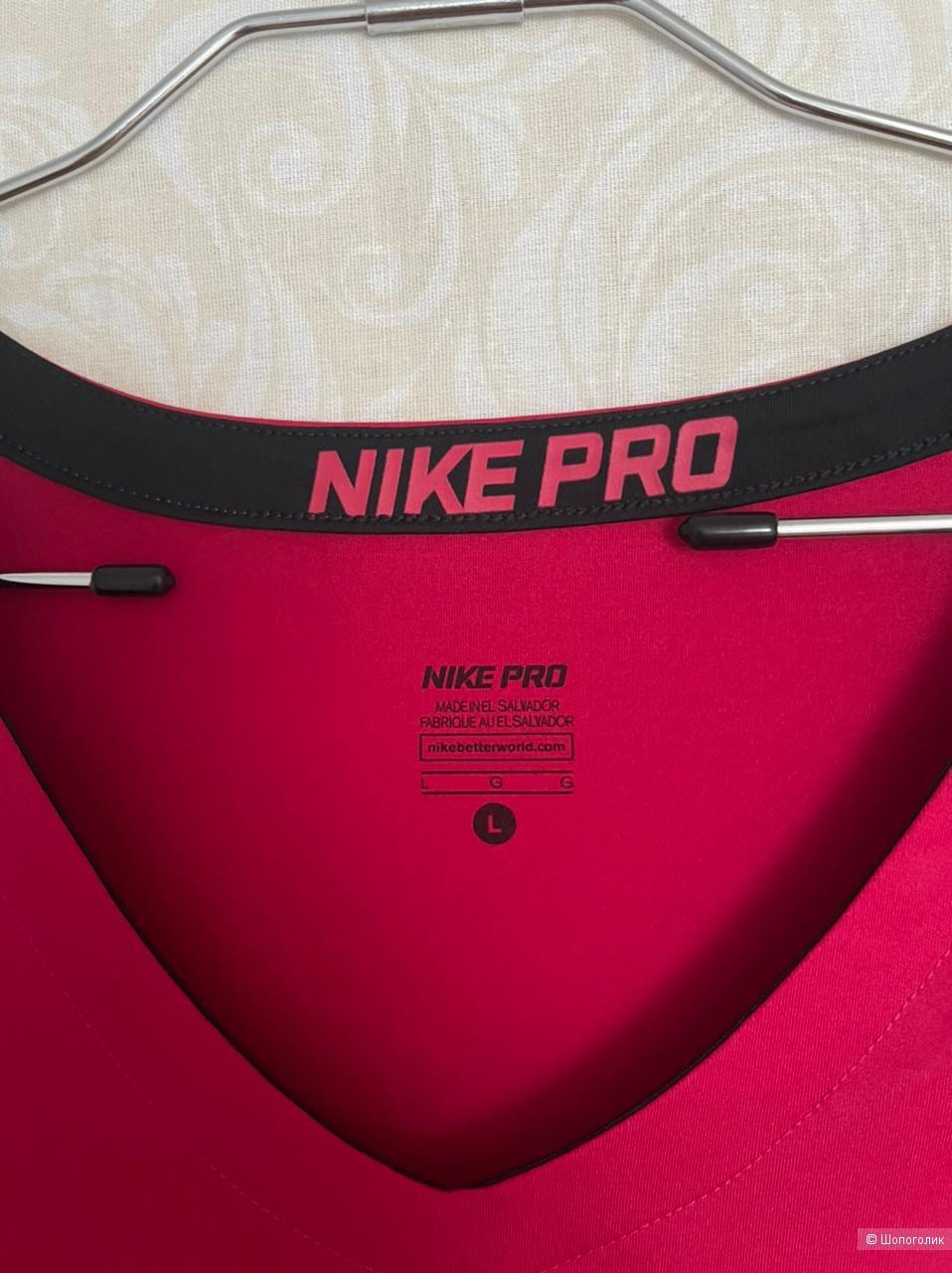 Футболка Nike размер 46