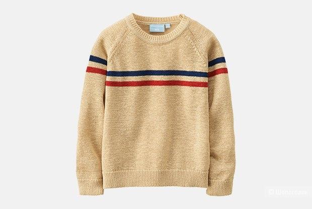 Детский свитер Unisex от Uniqlo, 5-6 лет