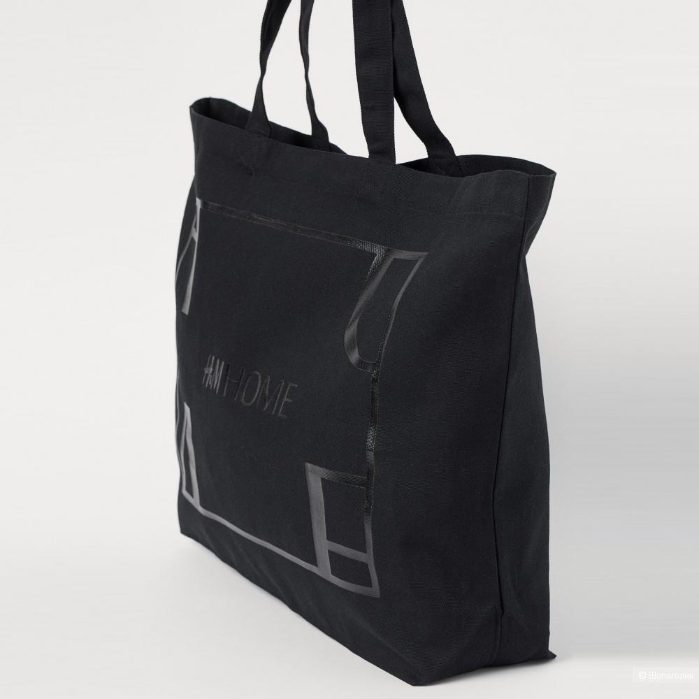 Сумка шопер H&M