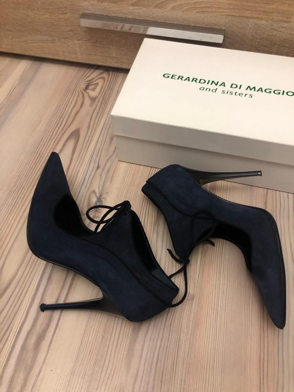 Туфли  Gerardina Di Maggio. Размер 36.