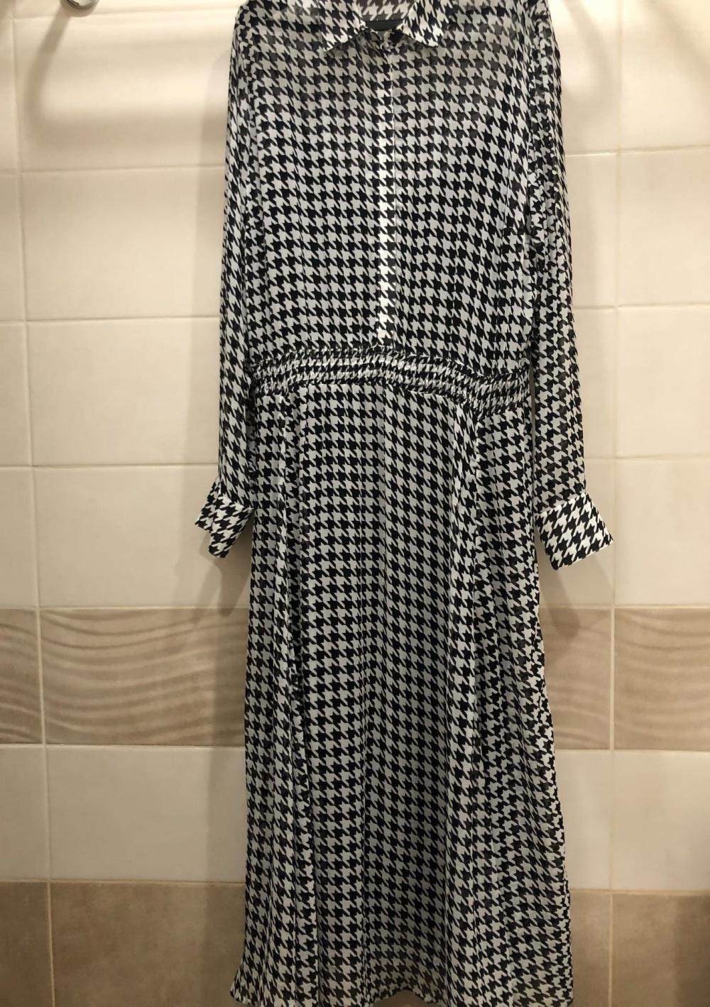 Платье Marc O'Polo DENIM. Размер XL-XXL.
