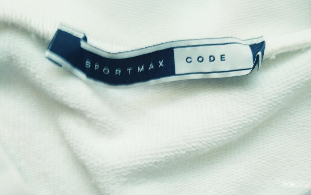 Платье SPORTMAX studio, M